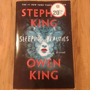 Stephen king novel.